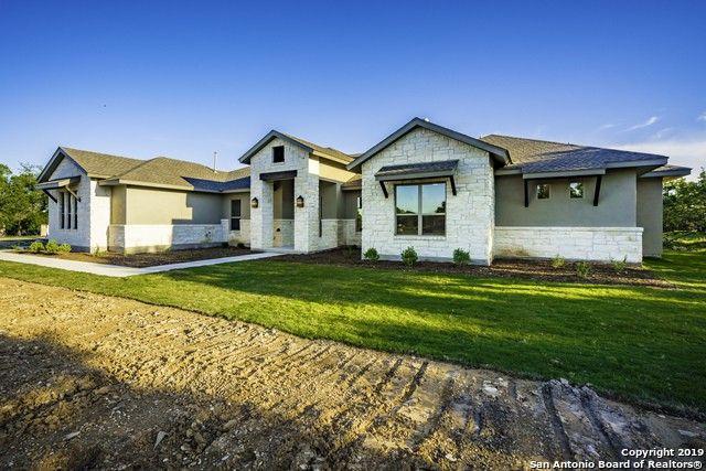 3117 Buck Meadow Trl Spring Branch, TX 78070
