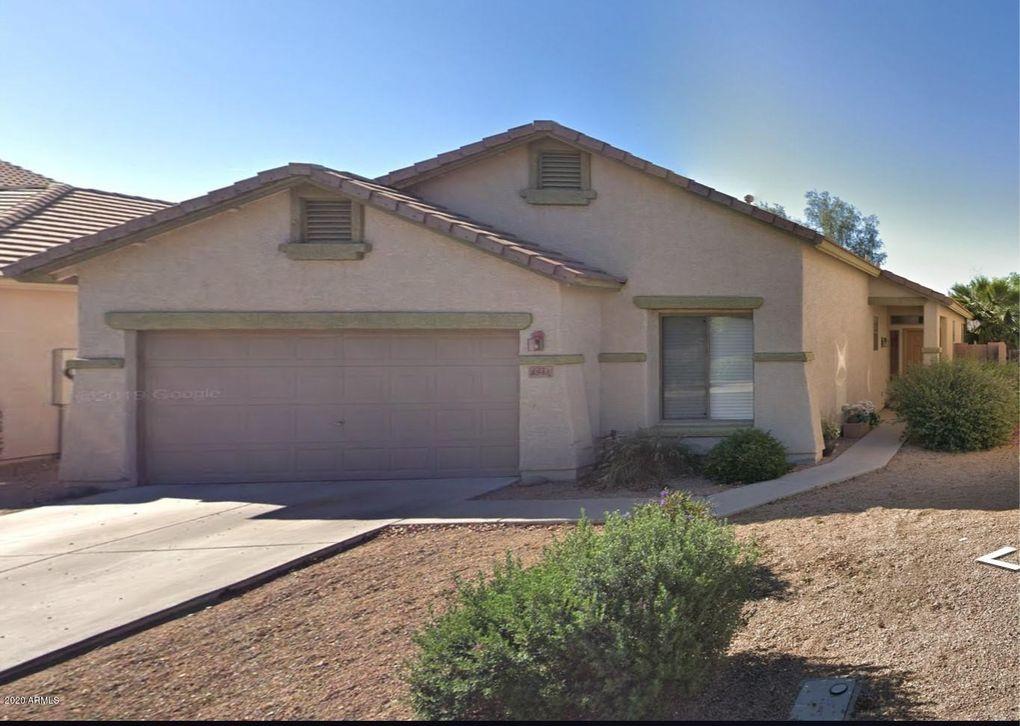 8943 W Alda Way Peoria, AZ 85382
