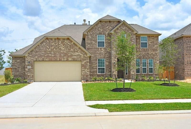 4419 Markstone Ridge Ln Rosharon, TX 77583