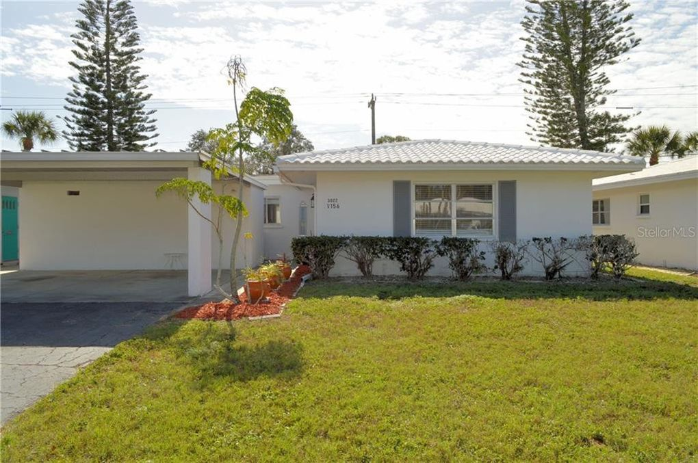 3822 Roxane Blvd Unit 156 Sarasota, FL 34235