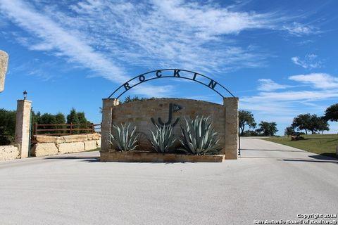 Photo of Blk 3 Lot 700, Blanco, TX 78060