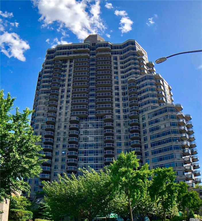 112-01 Queens Blvd Unit 19 D, Forest Hills, NY 11375