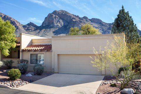 772 E Camino Diestro, Oro Valley, AZ 85704