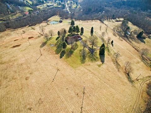 182 Little Deer Creek Rd, Indiana Township Nal, PA 15024