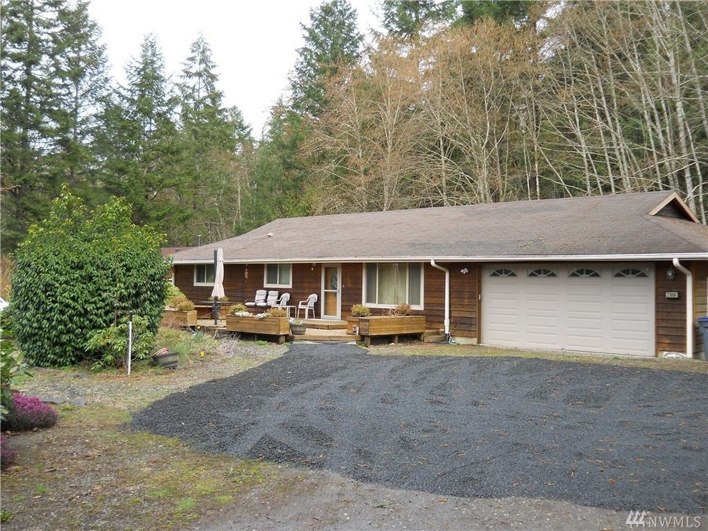21658 E State Route 3, Belfair, WA 98528