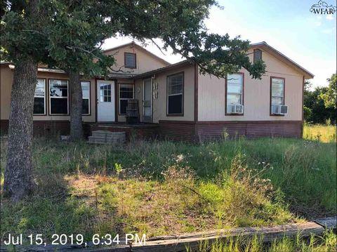 Photo of 198 Guhl Rd, Graham, TX 76450
