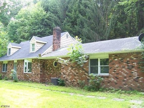17 Quenby Mountain Rd, Great Meadows, NJ 07838