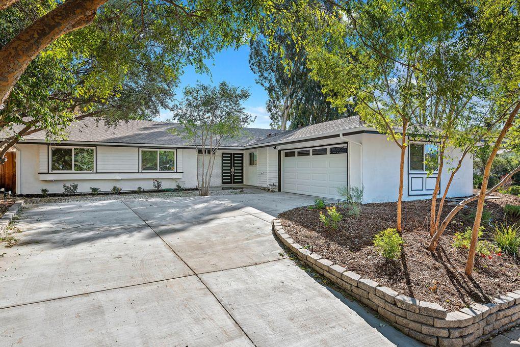 22934 Gershwin Dr Woodland Hills, CA 91364