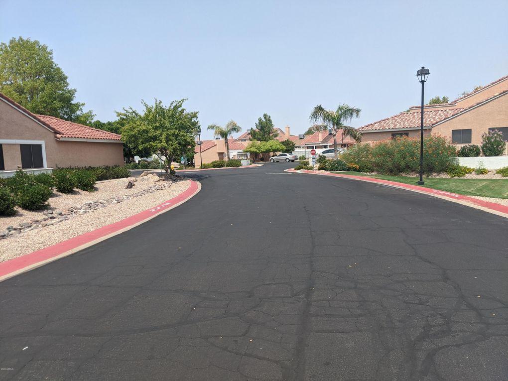 3510 E Hampton Ave Unit 111 Mesa, AZ 85204