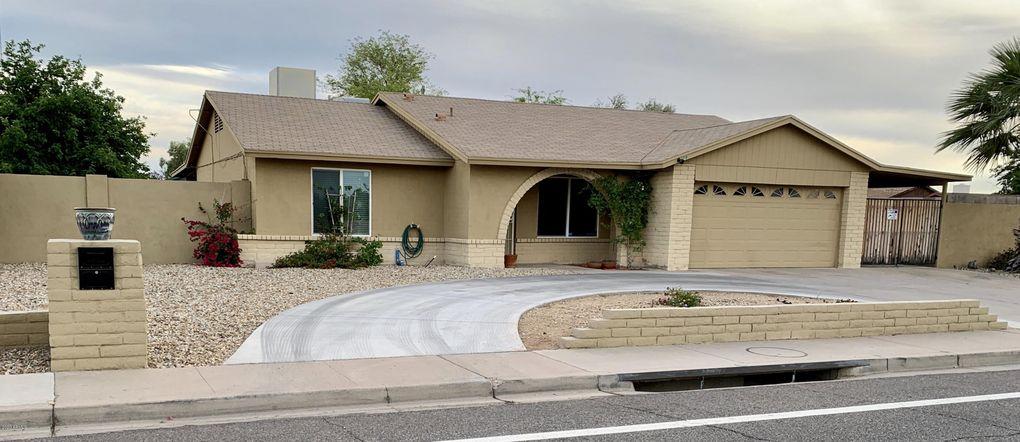 5065 W Sweetwater Ave Glendale, AZ 85304