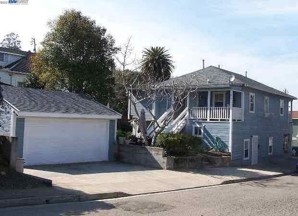 314 Richardson St Martinez, CA 94553