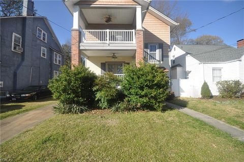 Photo of 440 New York Ave Unit 1, Norfolk, VA 23508