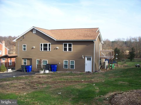 Photo of 5457 Long Corner Level Rd Unit Ground, White Hall, MD 21161