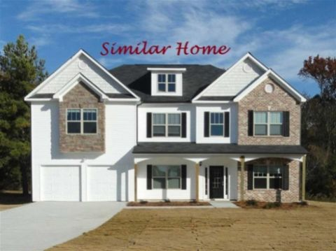 Crawford County Ga New Home Builders