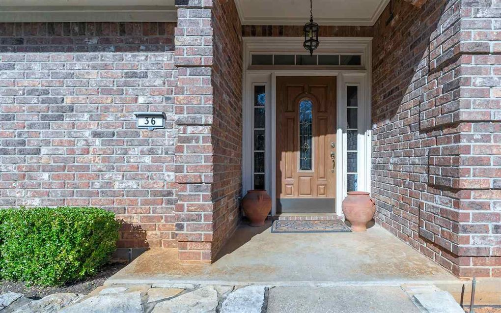 36 Pebble Creek Dr S Longview, TX 75605