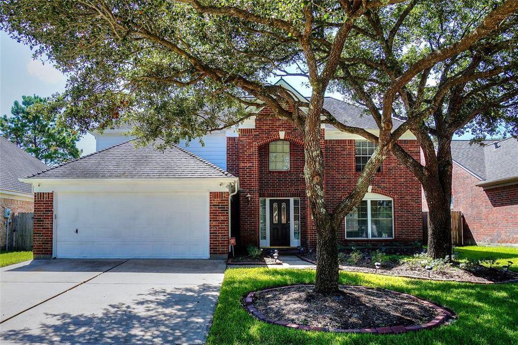 22839 Orchard Oak Ln Katy, TX 77450