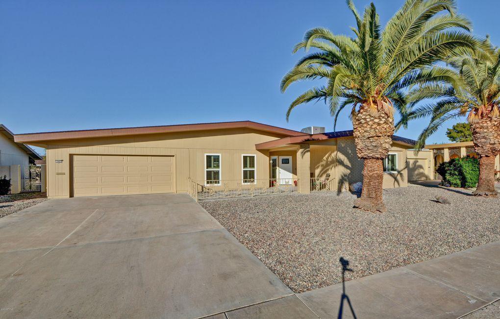 16402 N Desert Holly Dr Sun City, AZ 85351