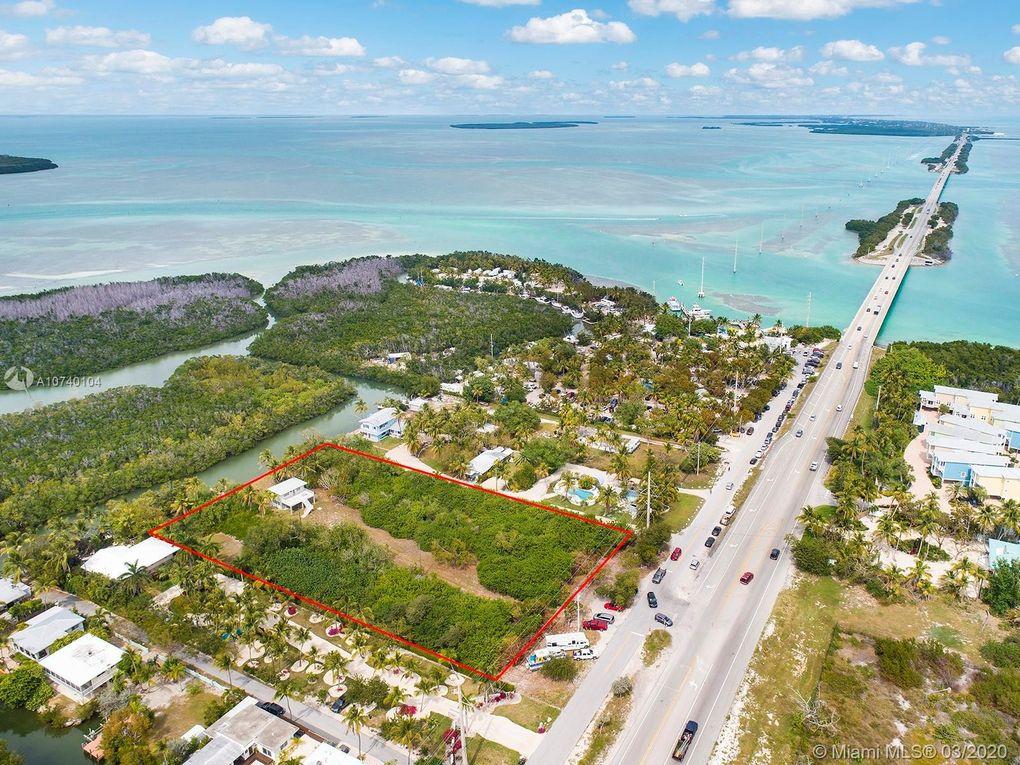 Hwy Lot Overseas Village of Islands, FL 33036