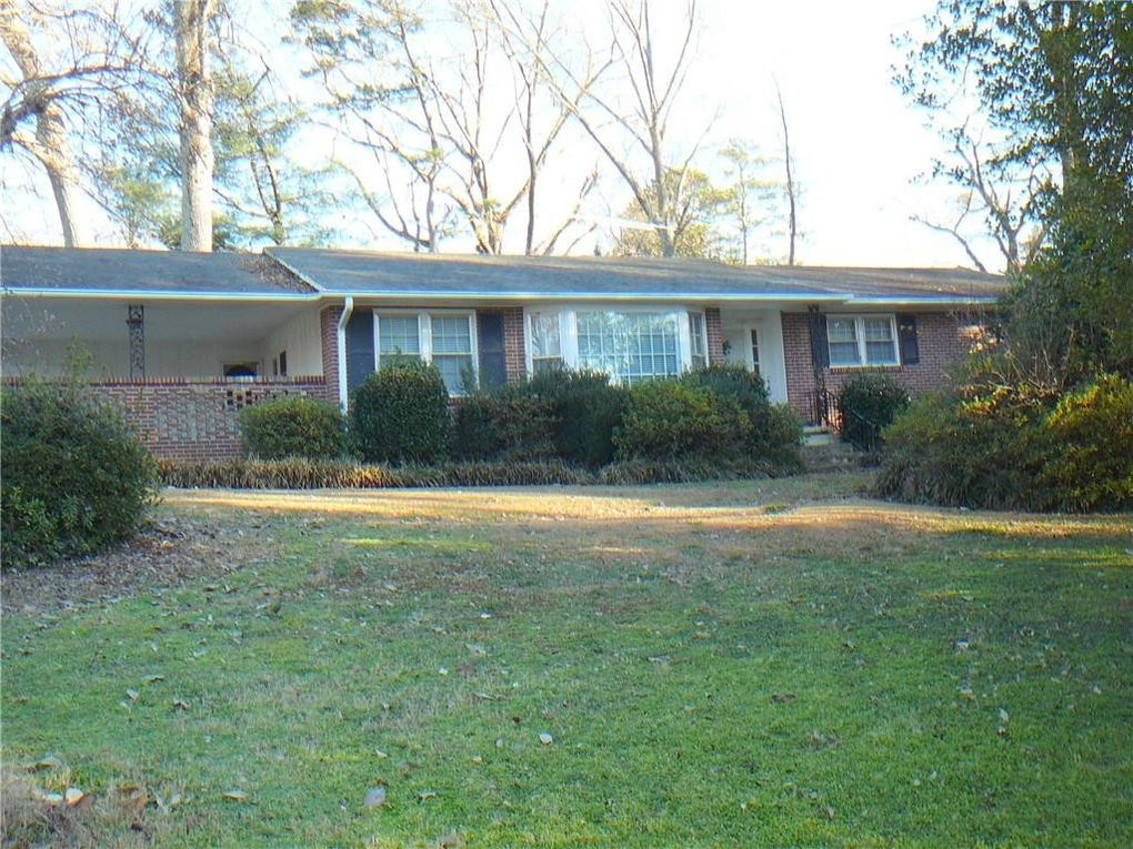 501 Timberlake Rd Anderson, SC 29625