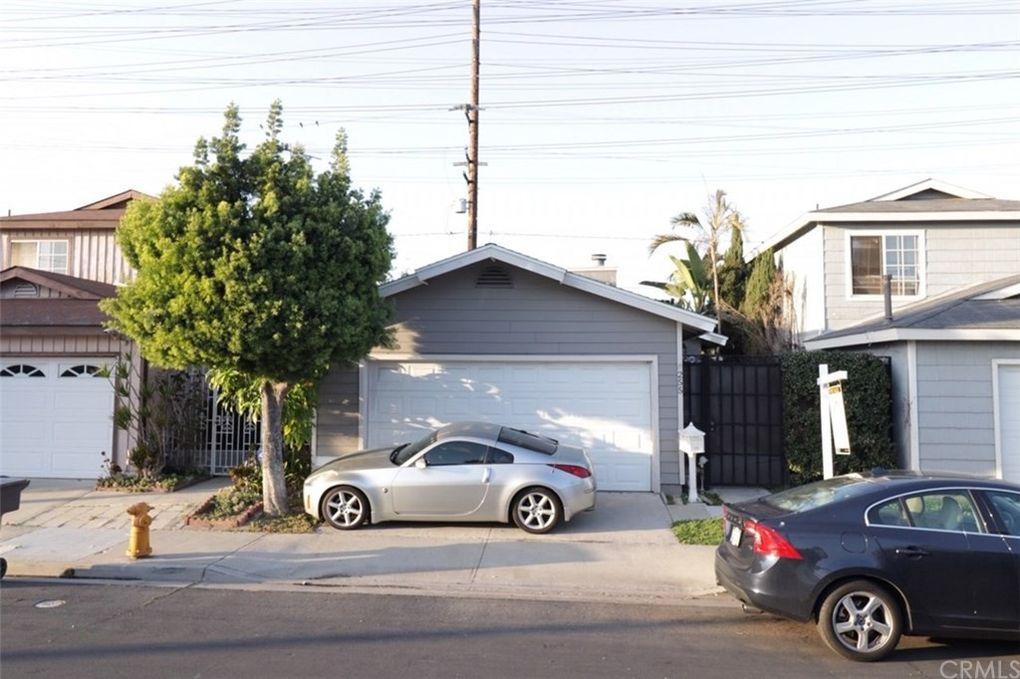 255 Orleans Way Long Beach, CA 90805