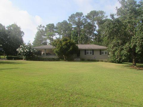 Photo of 52 Pine Circle Dr, Blakely, GA 39823