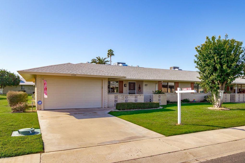 10325 W Kingswood Cir Sun City, AZ 85351
