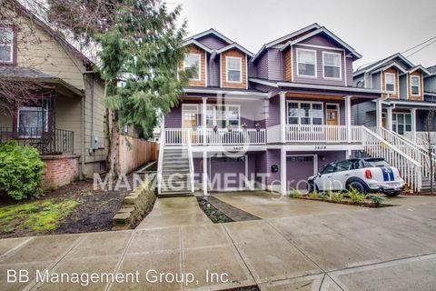 Photo of 3605 Ne 14th Ave Unit B, Portland, OR 97212