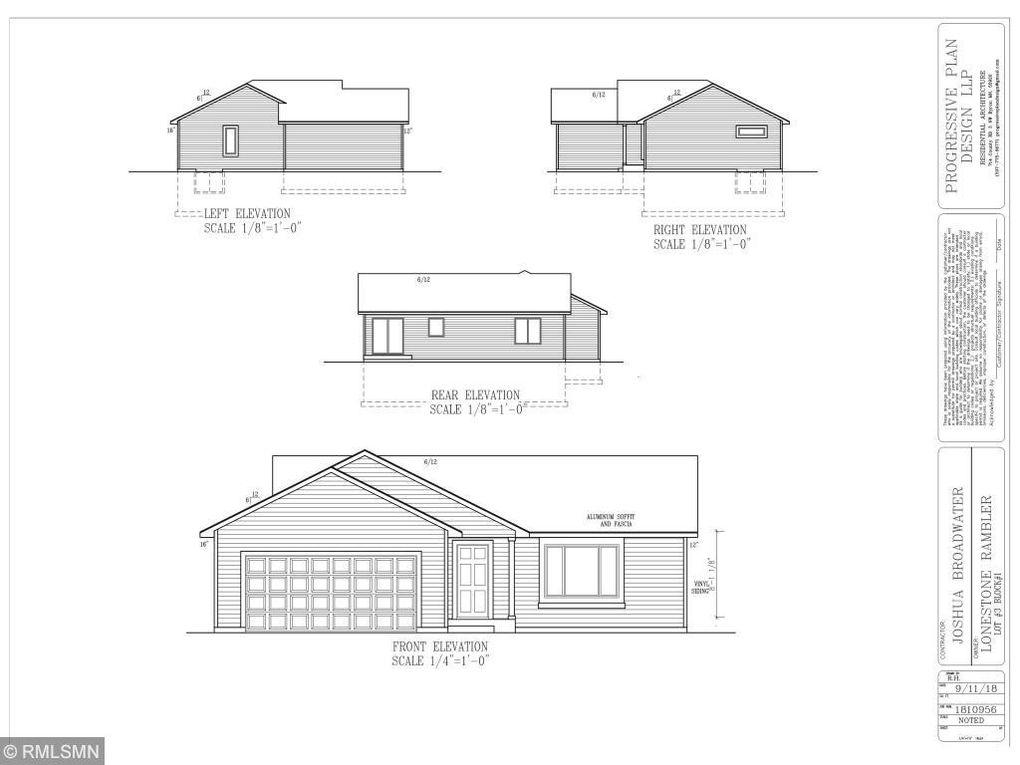 267 S Pine St, Dexter, MN 55926 Rambler Home Plans Bed Bath on 4 bed 2 bath home, 2 bed 2 bath home, 3 bed open floor plan,