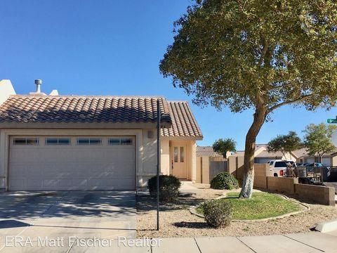 Photo of 3193 S Brand Lee Way, Yuma, AZ 85365