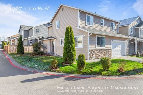 Photo of 13407 11th Pl W, Everett, WA 98204