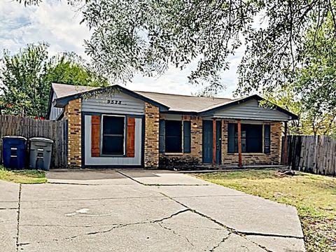 Photo of 9528 Kerrville St, Dallas, TX 75227