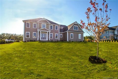 Photo of 28 Lise Cir, Suffield, CT 06078