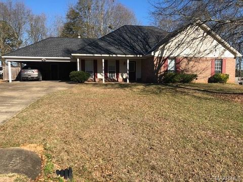 Photo of 161 Fallon Ct, Deatsville, AL 36022