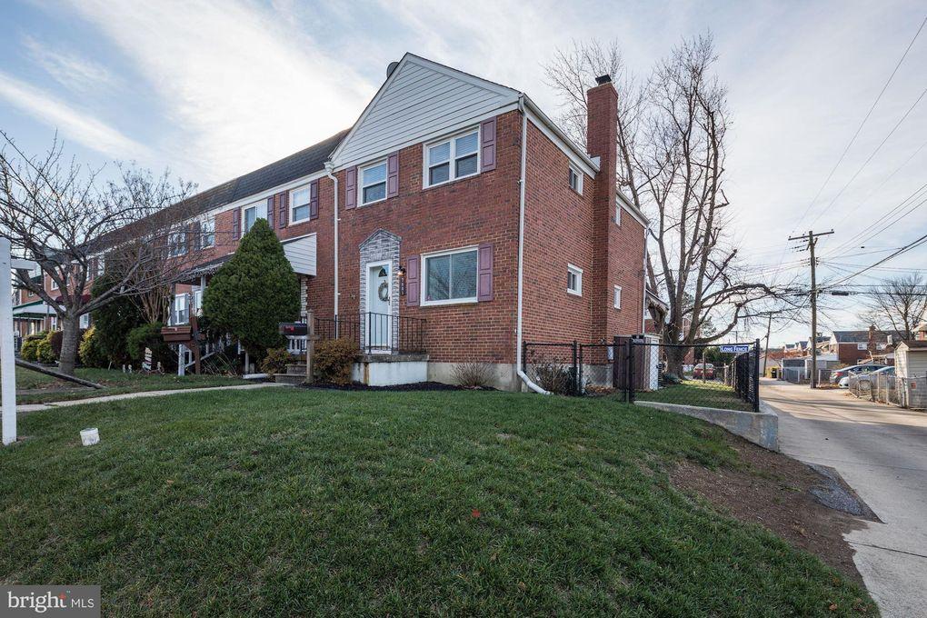 7801 Kavanagh Rd Baltimore, MD 21222