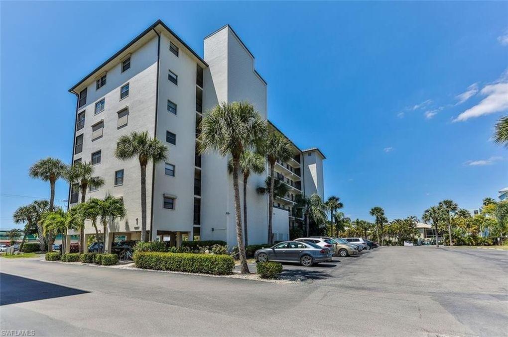 6897 Estero Blvd Apt 112 Fort Myers Beach, FL 33931