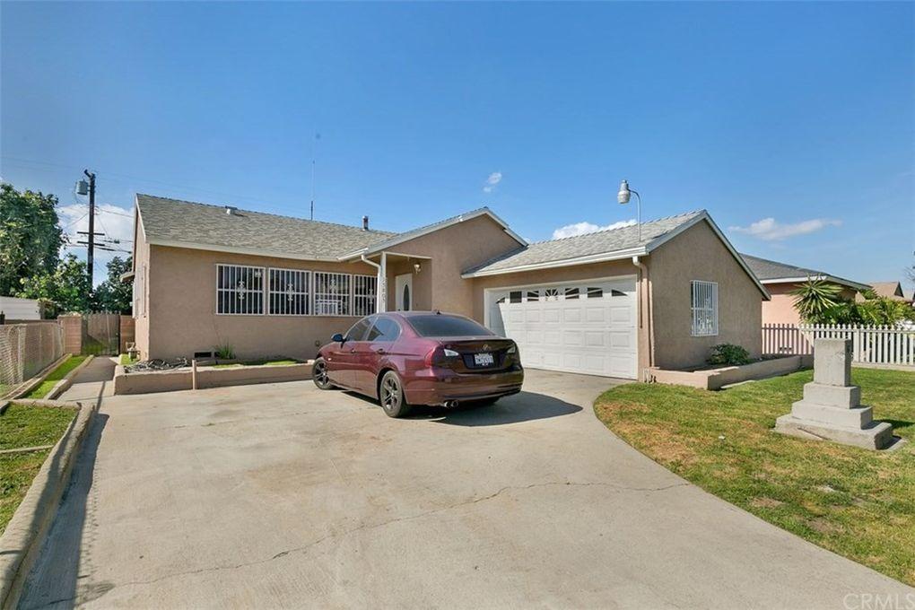 15805 S Tarrant Ave Compton, CA 90220