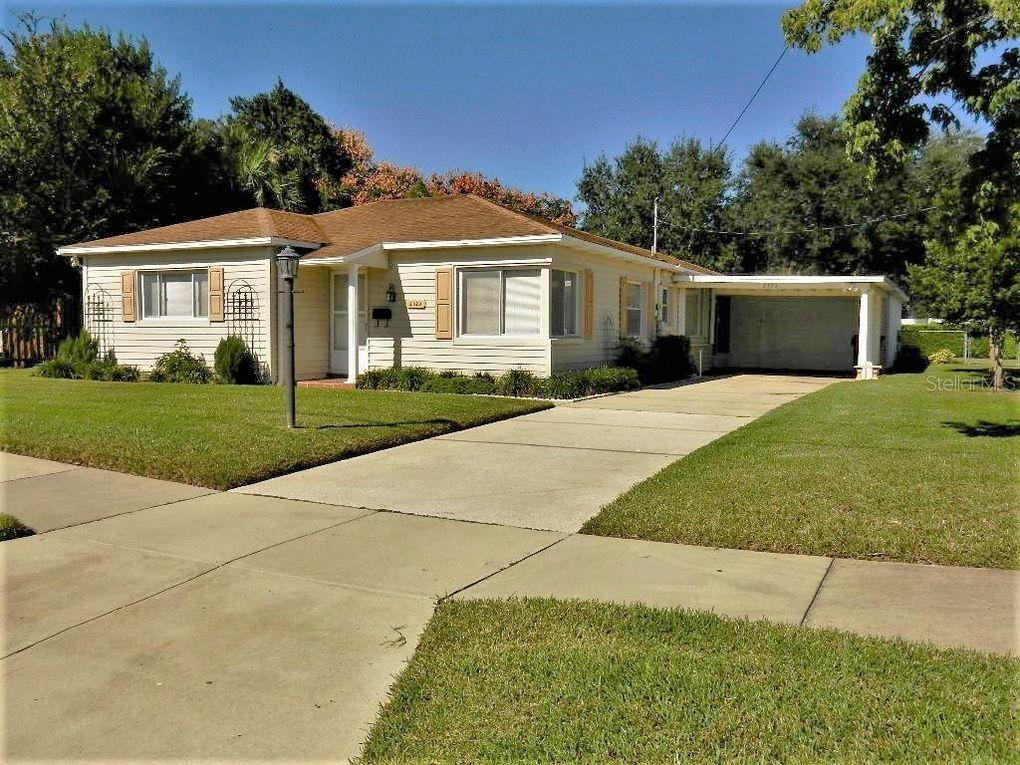 2323 Oregon St Orlando, FL 32803