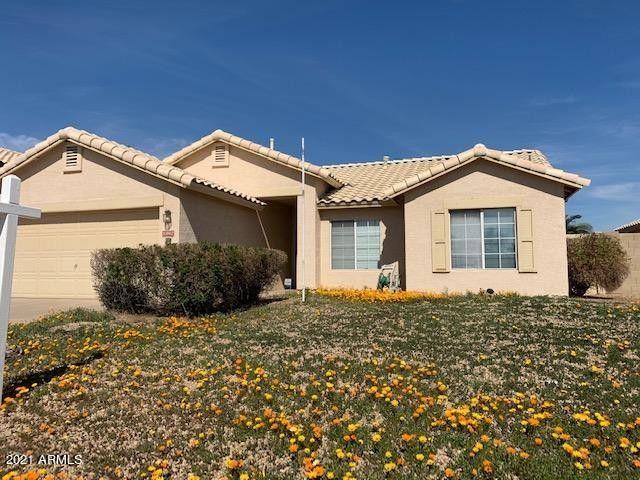 10862 W Loma Ln Peoria, AZ 85345