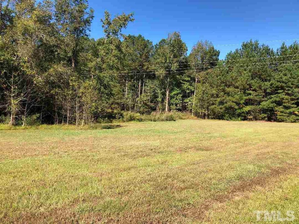 5301 Yates Mill Pond Rd Lot 23 Raleigh, NC 27606