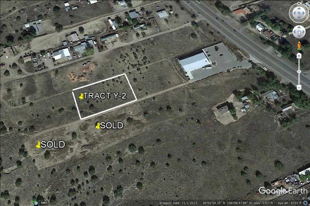 Y-2 Camino Del Sol Hernandez, NM 87537