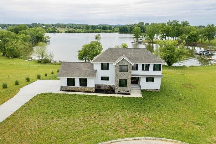 377 Summerfield Ln Dayton, TN 37321