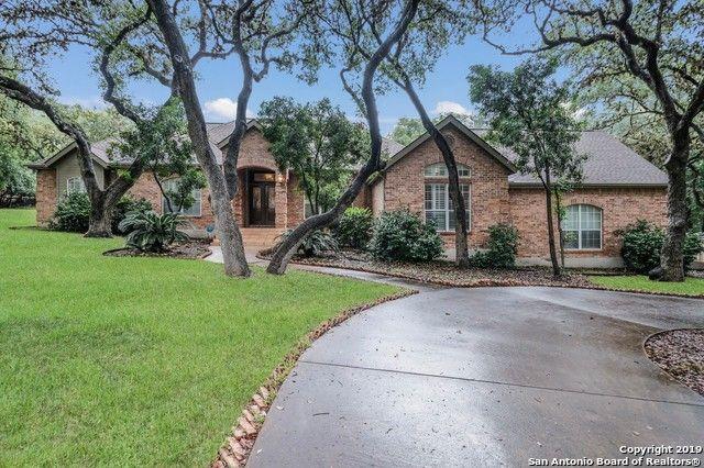 19870 Bat Cave Rd, Garden Ridge, TX 78266 on craftsman homes with floor plans, split level homes with floor plans, ranch homes with windows, ranch homes with landscaping,