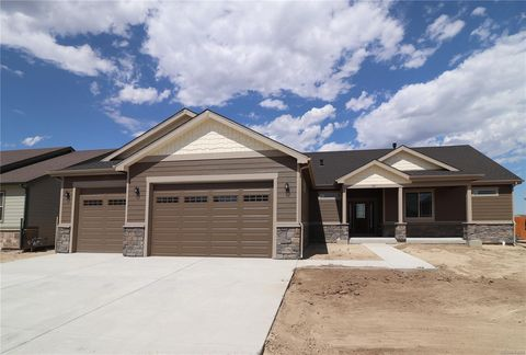 Photo of 107 11th Ave, Wiggins, CO 80654
