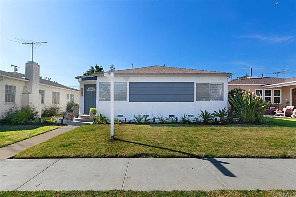 3549 Gaviota Ave Long Beach, CA 90807