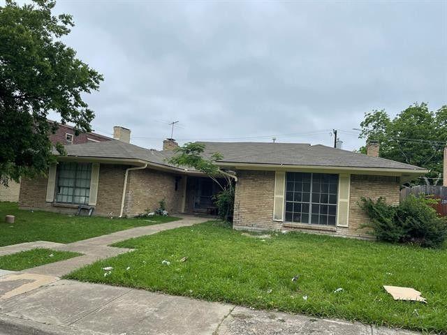 3409 Nogales Dr Dallas, TX 75220