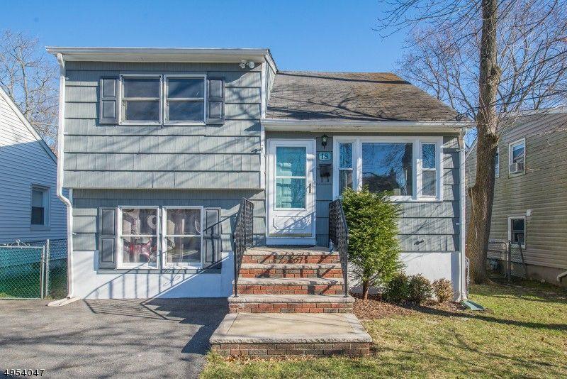 18 Pawnee Ave Parsippany Troy Hills Township, NJ 07034