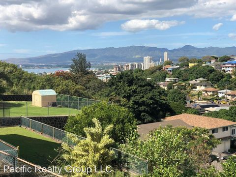Photo of 99-714 Kealaluina Dr, Aiea, HI 96701