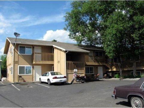 Photo of 3203 N Smith St Apt 12, Spokane, WA 99207