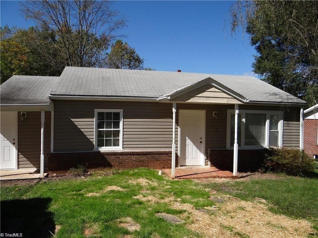 105 Simpson St Stoneville, NC 27048