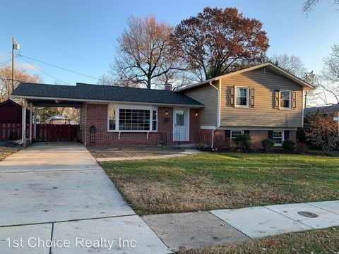 Photo of 1204 Winer Rd, Odenton, MD 21113